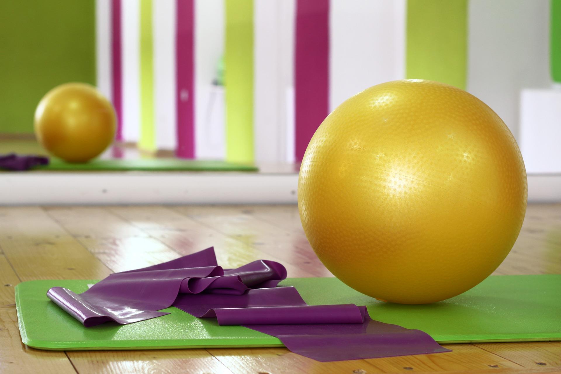 fitness health gym yoga